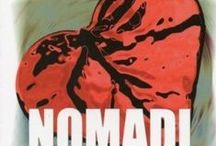 I Nomadi / NOMADI, the oldest band still together in Italy, was formed in 1963 by Beppe Carletti and Augusto Daolio at a time when hundreds of bands were rapidly appearing on the scene, sharing the desire to express the feelings, thoughts and lack of satisfaction of the first post-war new generation.