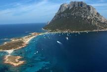 Sardegna : le isole