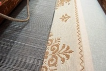 Sardegna: l'arte della tessitura