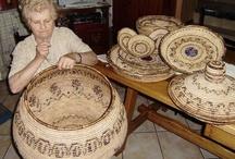 Sardegna: l'arte dell'intreccio -