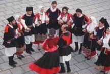 Sardegna : su ballu