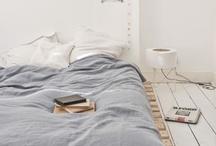 HOME // Bedroom Space