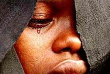 Sadness and tears