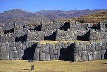 Inca / by Liana Tore