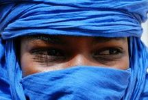 Tuareg : the blue men / The ancient rulers of the desert  / by Liana Tore