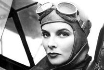 Katharine Hepburn / by Philip Blower