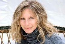 Barbra Streisand / by Philip Blower