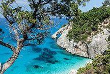 Sardegna :  la  natura