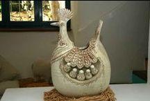 Sardegna :la ceramica