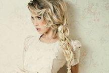 HairStyle / Cabelos e penteados ;)