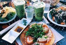 good eats~ / My insane love of food!