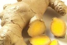 I love ginger