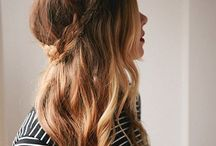 Hair / by Lauren Driskill