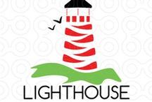 Lighthouses / by Dean Kolb