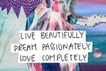 Words of Inspo
