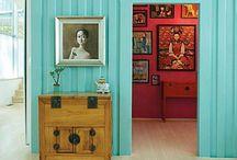 Home inspo / Home ideas
