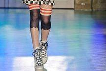Tights, Leggins, Socks / For legs and feet