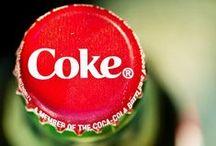 Coca-Cola / by Dean Kolb
