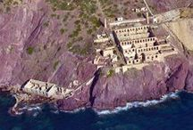 Sardegna : le miniere