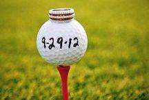 Golf Course Wedding Photos / by The Ranch at Laguna Beach