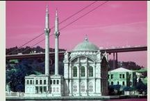 Moschee/Mosques/Masjids/Mezquitas