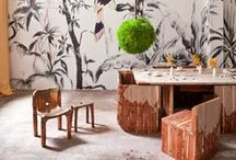LTCO // Inspiring Spaces / Spaces We Envy And Draw Inspiration From