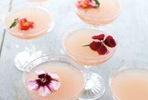 LTCO // Cheers / Delightful Drinks