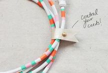 LTCO  // I Could Do That / DIY Delights To Try