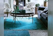 Eclectic / Eclectic interior