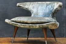 Chairs / Designed chairs