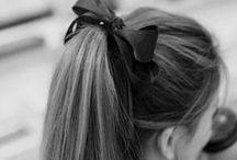 hair. tips.
