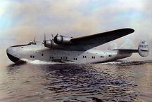 Boeing 314 / Possibly worlds best flying boat - grand daddy of the Jumbo / by Coffee&Pixels