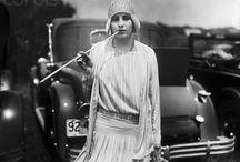 1920s Delta / by Lauren Driskill