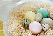 Wielkanoc / ozdoby świąteczne