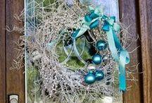 Boże Narodzenie / ozdoby świąteczne