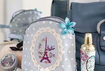 Neszesszerek és táskák