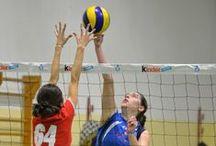 III divisione F vs Rastignano / Scatti dalla partita di pallavolo che la III divisione femminile ha vinto contro il Rastignano
