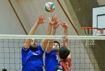 Serie D vs Serramazzoni / Partita della serie D YZ volley contro Serramazzoni vinta 3 ad 1