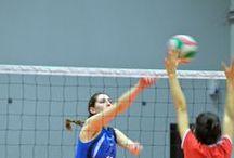 III divisione F vs Sport2000 / Scatti della III divisione femminile YZ volley nella partita contro la Sport2000
