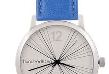 """Zegarki hundred&ten 110 watches / hundred&ten – the unique design enclosed in the perfect mechanism. We observe and learn from the environment: we are constantly inspired by the metropolitan pace of life of Paris, New York, Hong Kong and other great cities while we appreciate the beauty, serenity and ease of Scandinavia and its culture. We aim to offer you a perfect timepiece that would match and become an inseparable part of your lifestyle and that would make """"time-checking"""" the most pleasurable part of your day."""