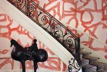 Wallpaper - Wall art