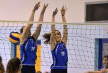 III divisione F vs Progresso volley / Scatti della partita della III divisione femminile della YZ volley contro Progresso volley