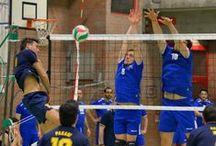 Serie D vs Casalecchio / Partita di pallavolo fra la YZ volley Bologna e Casalecchio