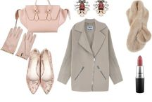 My Polyvore and not only
