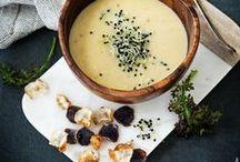 ❄️ Winter / Rezepte und Tipps für die kalte Jahreszeit.  Alles, was das Herz erwärmt: Kekse, Suppen und die Superfoods, die ihr braucht um den Winter gut zu überstehen!