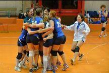 III divisione F vs Uisp Imola / Partita della III divisione femminile della YZ volley contro Uisp Imola.