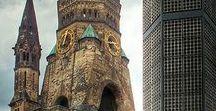 Berlin - Meine Heimatstadt und Wurzeln / Berlin ist und bleibt meine Heimat und ist so vielseitig dass jeder findet was er sucht
