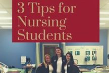 Pins for Nursing / Get helpful tips in the nursing field mixed in with some funny pins all nurses will love.