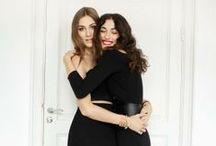 Tordini sisters