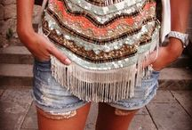 Fashionista / Clothes and outfits